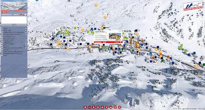 Read more about the article Obertauern.de – Dank eines interaktives Panoramabild kann man die ganze Gegend entdecken