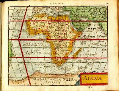 Read more about the article Online: Le miroir du monde (1598)
