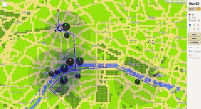 Read more about the article MapsTD – Cooles Tower Defense Landkartenspiel gestartet (Kostenlos)