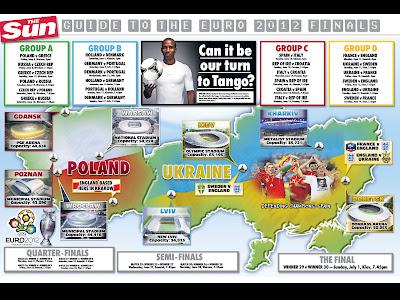 Read more about the article EM 2012 – Übersichtskarte und Spielplan der SUN